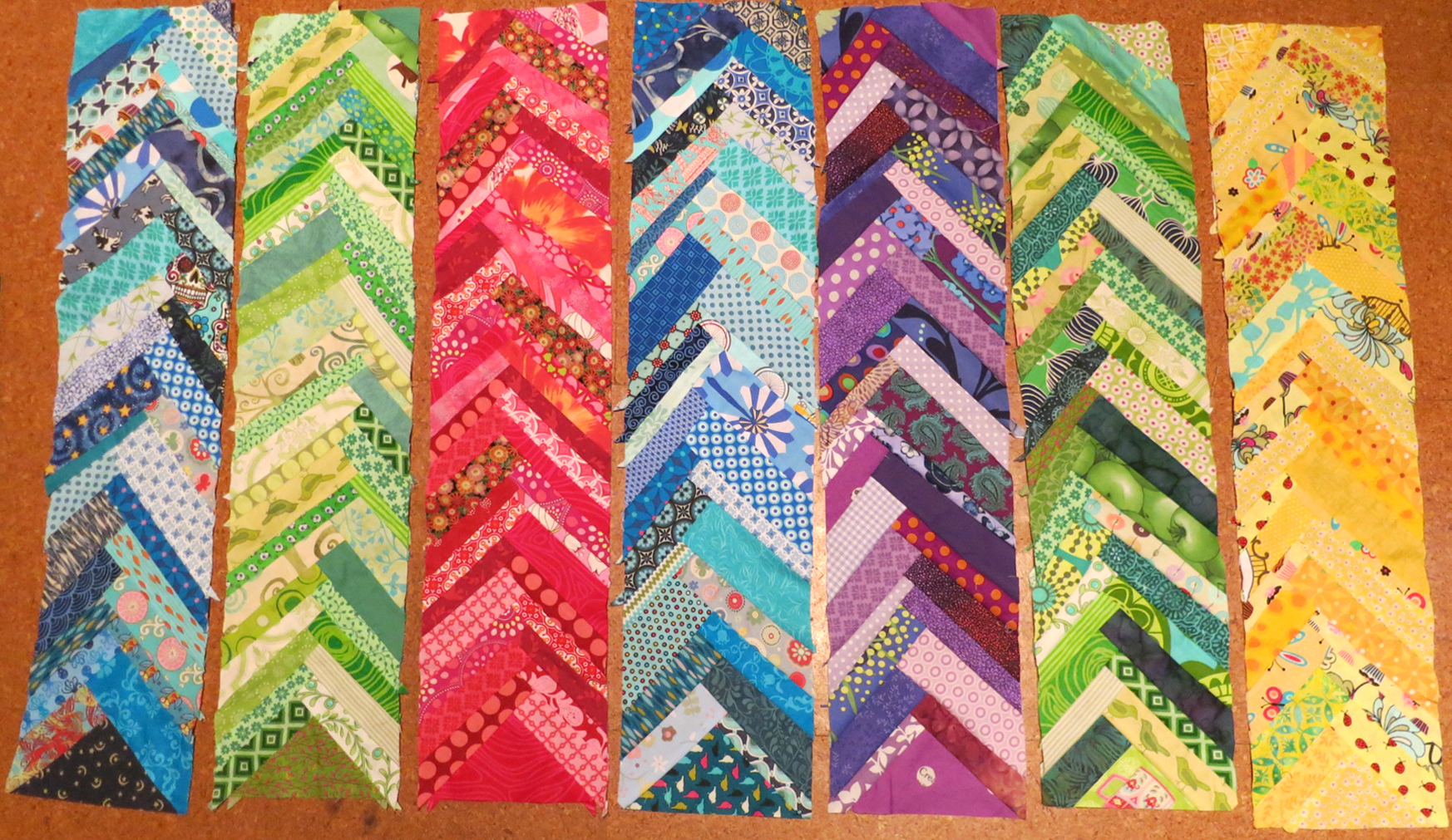French Braid Quilt Pattern New Inspiration Ideas